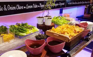 Foto 6 - Makanan(salad bar) di Sailendra - Hotel JW Marriott oleh maysfood journal.blogspot.com Maygreen