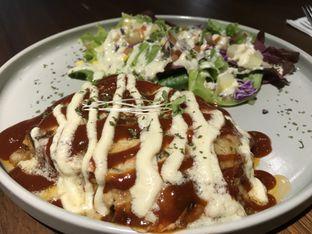Foto 9 - Makanan di Burgreens Eatery oleh FebTasty  (Feb & Mora)