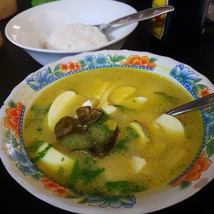 Foto 1 - Makanan di Soto Ayam Lamongan Cak Har oleh El Yudith