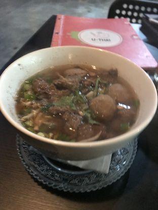 Foto 6 - Makanan di U Thai oleh FebTasty  (Feb & Mora)