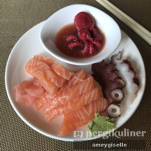 Foto review The Cafe - Hotel Mulia oleh Hungry Mommy 6