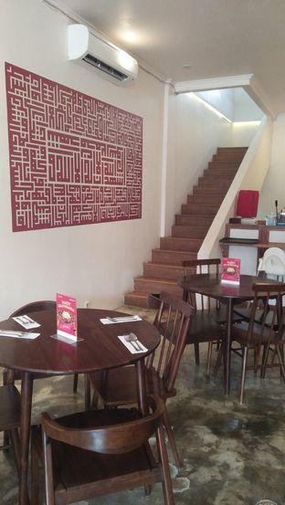 Foto 2 - Interior di Alahap oleh Review Dika & Opik (@go2dika)