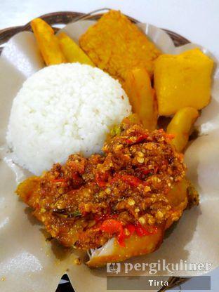 Foto review Ayam Gepuk Pak Gembus oleh Tirta Lie 1