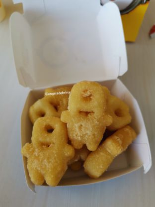 Foto 5 - Makanan di McDonald's oleh Angela Debrina