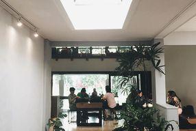 Foto Kuro Koffee