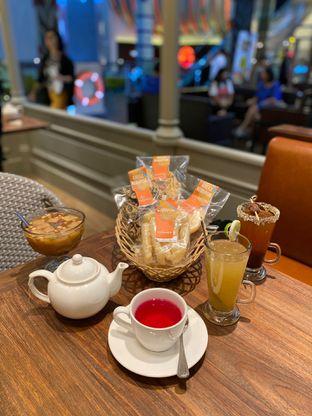 Foto 6 - Makanan di Kafe Betawi First oleh Levina JV (IG : @levina_eat & @levinajv)