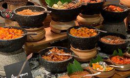 Sugar & Spice - Hotel InterContinental Jakarta Pondok Indah