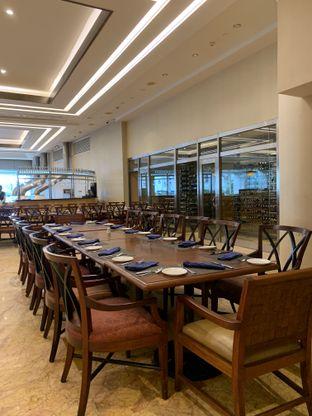 Foto 32 - Interior di Sailendra - Hotel JW Marriott oleh Wawa | IG : @foodwaw
