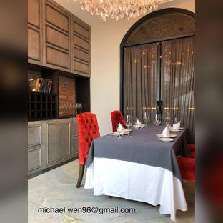 Foto 5 - Interior di Ristorante da Valentino oleh Michael Wenadi