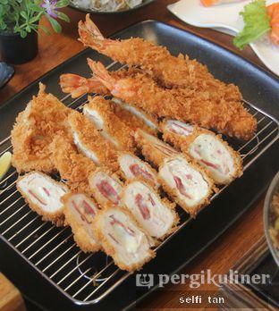 Foto 1 - Makanan di Katsu-Ya oleh Selfi Tan