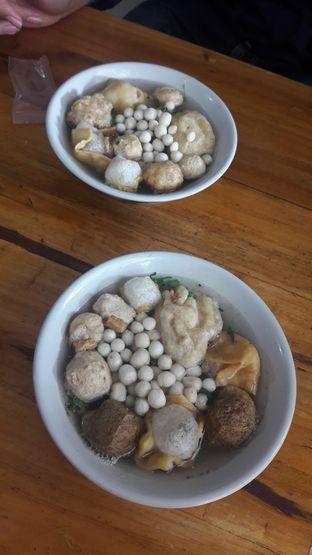 Foto - Makanan di Baso Aci Akang oleh Risyah Acha