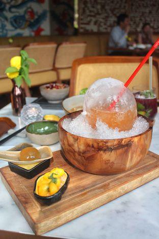 Foto review Khung Bar & Restaurant oleh Eunice   8