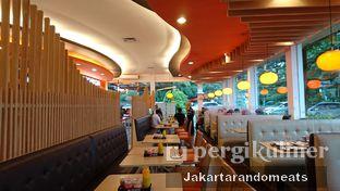Foto 3 - Interior di Yoshinoya oleh Jakartarandomeats