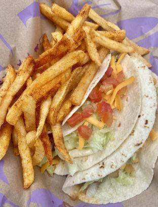 Foto 2 - Makanan di Taco Bell oleh Andrika Nadia