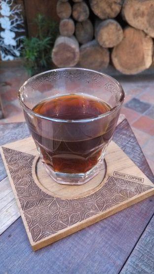 Foto 3 - Makanan(java preanger V60 method) di Eiger Coffee oleh Adi Rahman