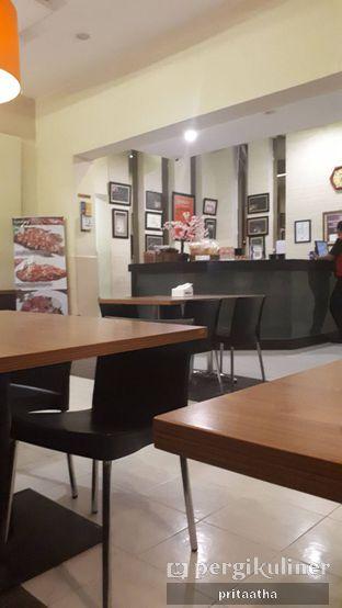 Foto review Ayam Tulang Lunak Malioboro oleh Prita Hayuning Dias 3