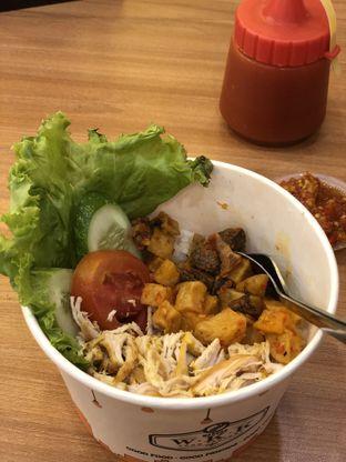 Foto 5 - Makanan di Warung Wakaka oleh Nadia  Kurniati