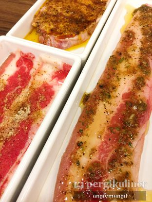 Foto review Steak 21 Buffet oleh Angie  Katarina  3