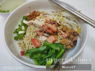 Foto 1 - Makanan di Bakmi Telor Akim oleh Nana (IG: @foodlover_gallery)