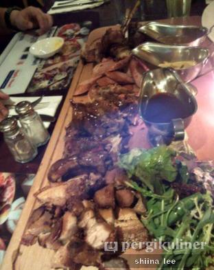 Foto 1 - Makanan di Pesto Autentico oleh Jessica | IG: @snapfoodjourney