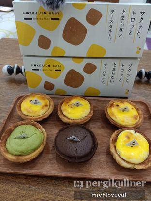 Foto 1 - Makanan di Hokkaido Baked Cheese Tart oleh Mich Love Eat
