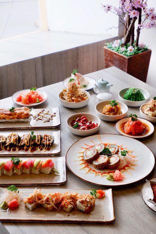 Foto 6 - Makanan di Sushi Itoph oleh yudistira ishak abrar