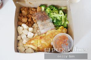 Foto review Klean Bowl oleh Deasy Lim 2