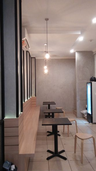 Foto Interior di Xi Bo Ba