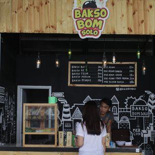 Foto review Bakso Bom Solo oleh Steven Ngadiman 1