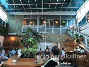Foto 1 - Interior di Opiopio Cafe oleh Muhammad Fadhlan (@jktfoodseeker)