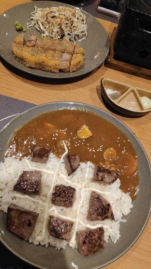 Foto review Tetsujin oleh Arisa Oktavia 7