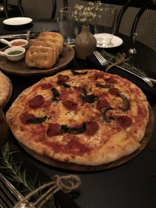 Foto 5 - Makanan di Gia Restaurant & Bar oleh Mitha Komala