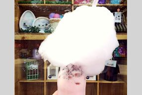 Foto Cotton Drops