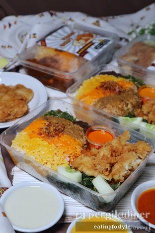 Foto review Sahaja Restoran Padang oleh Fioo | @eatingforlyfe 3