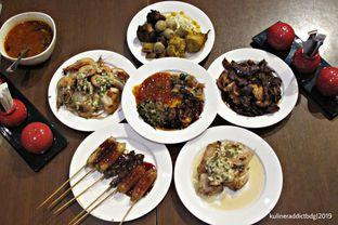 Foto 3 - Makanan di Oopen Restaurant - Ibis Bandung Trans Studio Hotel oleh Kuliner Addict Bandung