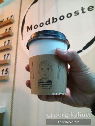 Foto 3 - Makanan di Moodbooster oleh Sillyoldbear.id