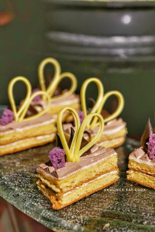Foto review The Restaurant - Hotel Padma oleh kuliner.eat.cook  10