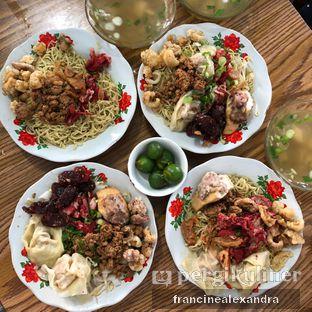 Foto 3 - Makanan di Bakmi Ajong Singkawang oleh Francine Alexandra