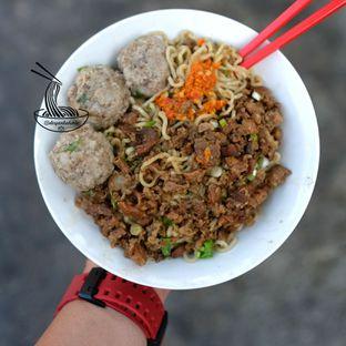 Foto review Bakmi TS (Teng San) oleh om doyanjajan 1