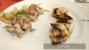 Foto 2 - Makanan di Hanamasa oleh Zelda Lupsita