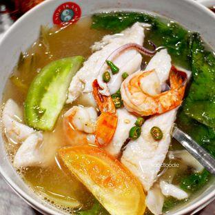 Foto review Sop Ikan Batam oleh Doctor Foodie 6