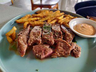 Foto 2 - Makanan(Th steak) di Twin House oleh Komentator Isenk