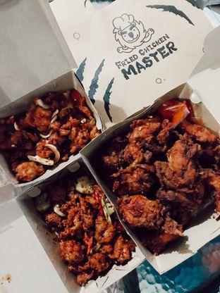 Foto 3 - Makanan di Fried Chicken Master oleh Margaretha Helena #Marufnbstory