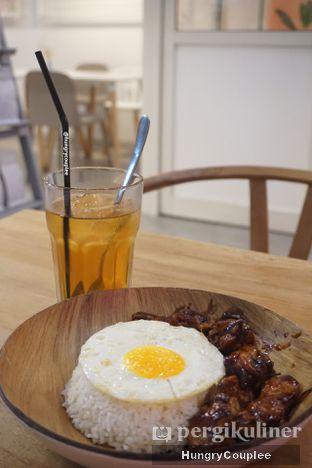Foto 2 - Makanan di Lazy Boss oleh Hungry Couplee