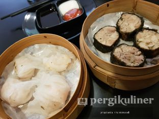 Foto 3 - Makanan(Hakau & siomay nori) di Warung Kopi Limarasa oleh praptanta rikintokoadi