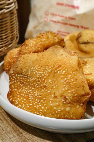 Foto 5 - Makanan di Cakwe Xideli Singapore oleh thehandsofcuisine
