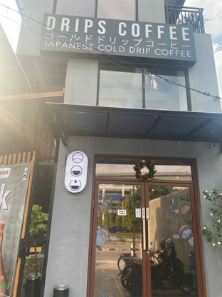 Foto 14 - Eksterior di Drips Coffee oleh Levina JV (IG : @levina_eat & @levinajv)