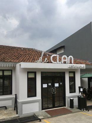 Foto 2 - Eksterior di de'CLAN Resto & Cafe oleh Prido ZH