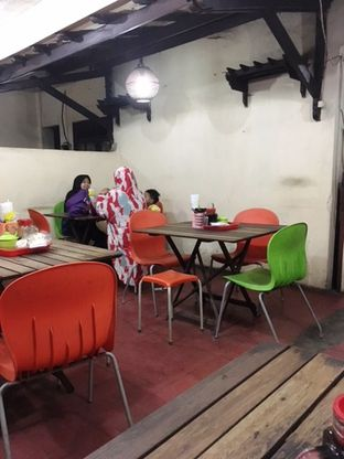 Foto 5 - Interior di Pempek Palembang Proklamasi oleh Prido ZH