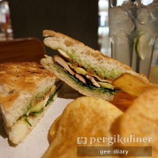 Foto 1 - Makanan di The Goods Cafe oleh Genina @geeatdiary
